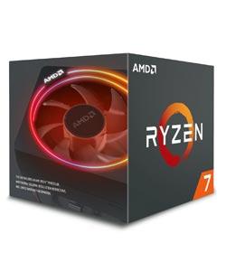 Meilleur processeur AMD - Ryzen 7 2700X