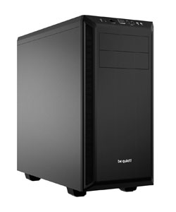 Boitier PC g amer BeQuiet Pure Base 600