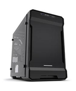 Boitier PC Gamer Mini-ITX Phanteks