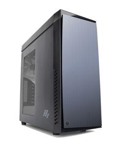 Zalman R1 - Un boitier PC gamer à moins de 50€
