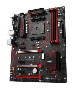Carte Mere Micro-ATX Ryzen - ASUS Prime B350-MA