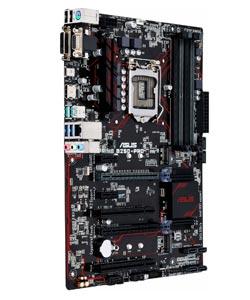 Carte Mère PC Intel Kaby Lake - ASUS Prime B250 Pro