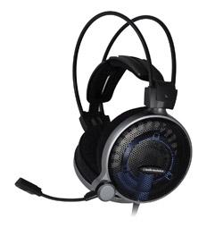 Casque g amer ouvert : Audio-Technica ATH-ADG1X