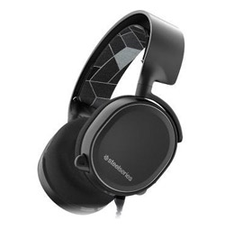 Casque gaming SteelSeries Arctis 3
