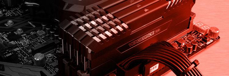 Installer sa RAM DDR4