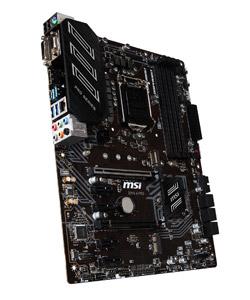 MSI Z390-A Pro - Carte mère pour i9-9900K