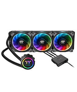 Meilleur kit de watercooling avec éclairage RGB