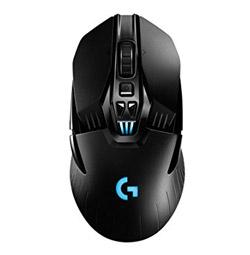 La meilleure souris gamer sans-fil - Logitech G903