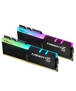 Barrettes de RAM avec RGB