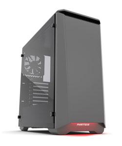 Boitier PC Phanteks P400S