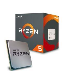 Processeur AMD Ryzen 5 2600X