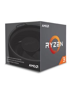 Processeur gamer pas cher - AMD Ryzen 3 1200