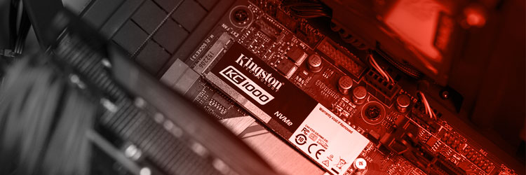 Quel SSD pour mon PC Gamer ?