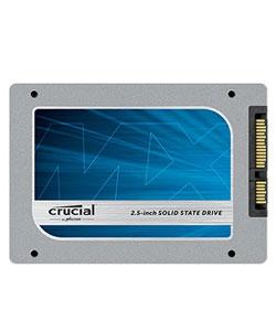 Meilleur SSD gamer - Crucial MX500
