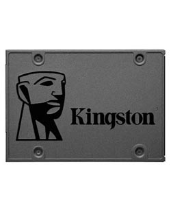 SSD pas cher Kingston A400