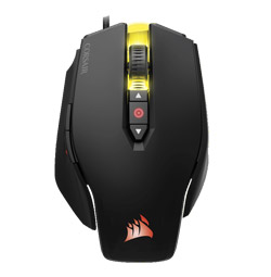 Souris gaming Corsair M65 Pro RGB