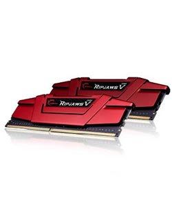 Top RAM DDR4 - G.Skill RipJaws V