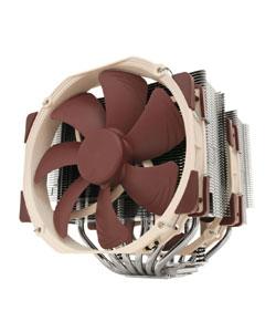 Ventirad silencieux et performant pour refroidir son CPU