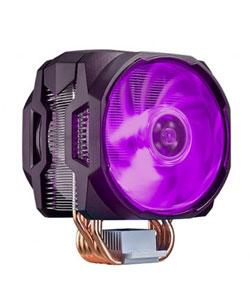 Ventirad avec led RGB