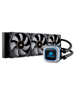 Top kit watercooling AIO - Corsair Hydro H150