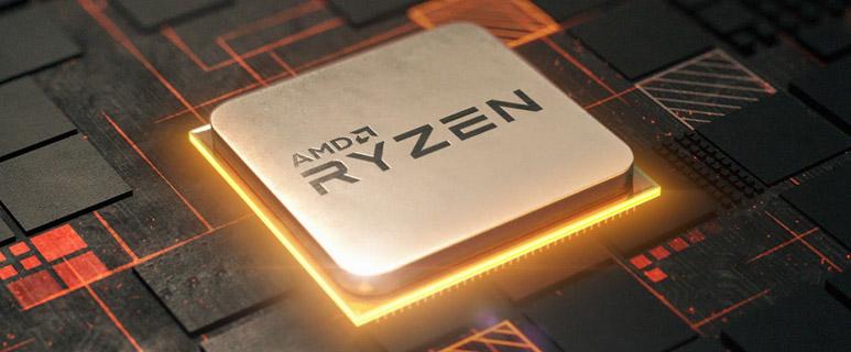 Le Ryzen 5 2500X en fuite chez Acer
