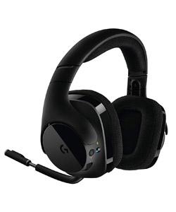 Logitech G533 casque sans-fil pour gamer
