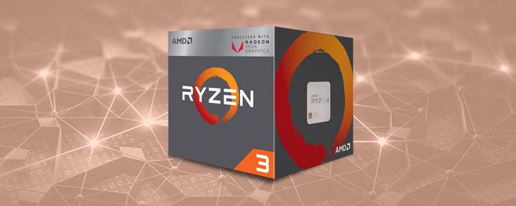 Configuration PC gamer pas cher AMD - Moins de 400€
