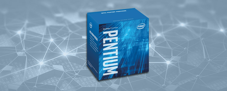 Configuration PC gamer pas cher Intel