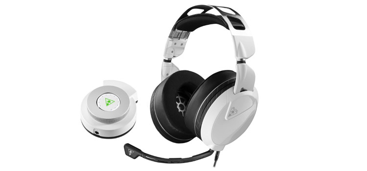 Casque Turtle Beach Elite Pro 2
