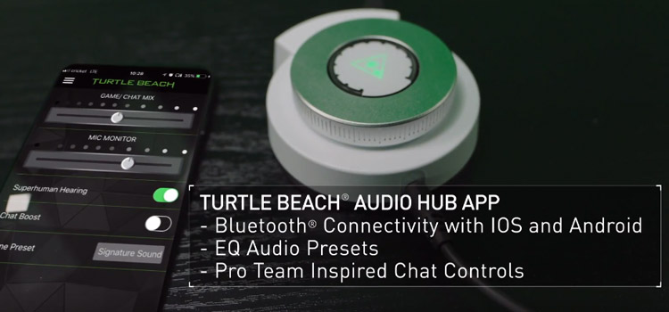Turtle Beach SuperAmp