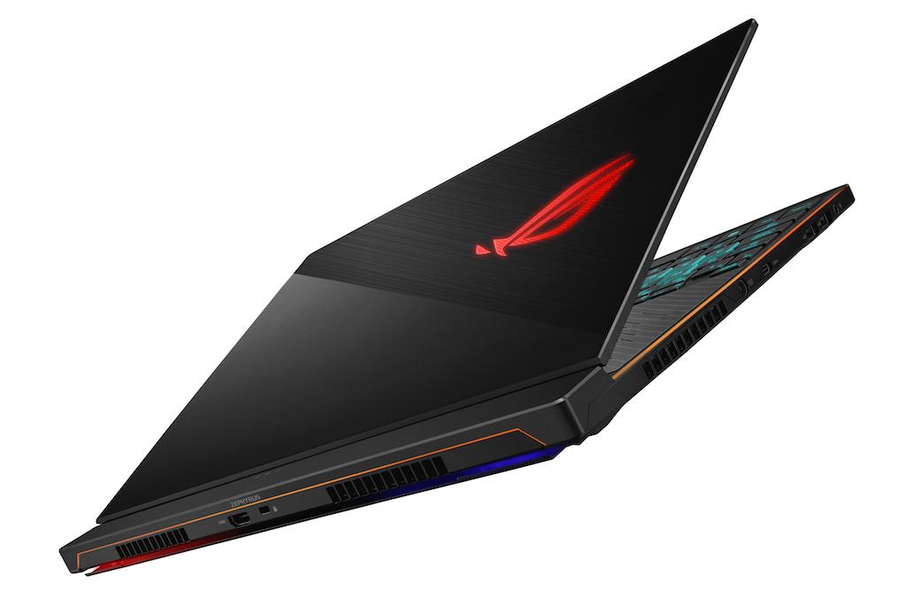 PC Portable RGB