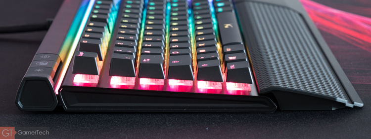 HyperX Alloy Elite RGB