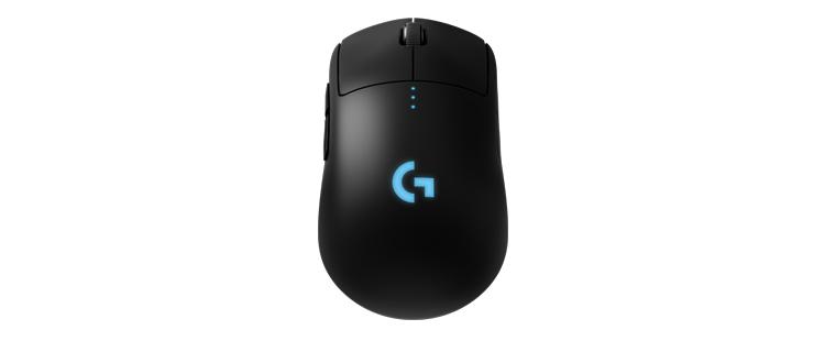 Logitech G Pro Gaming Sans fil