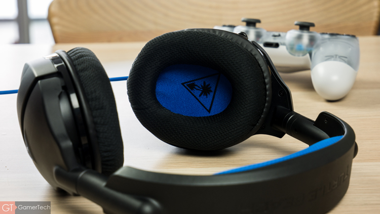 Casque gaming compatible Playstation 4