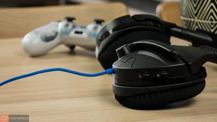 Le casque Stealth 300 est également disponible en version Xbox One