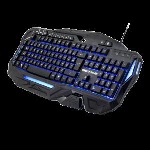 Test Spirit Of Gamer Elite-K20