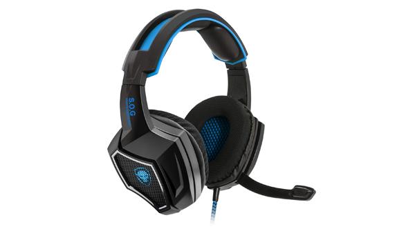Spirit Of Gamer Xpert-H500