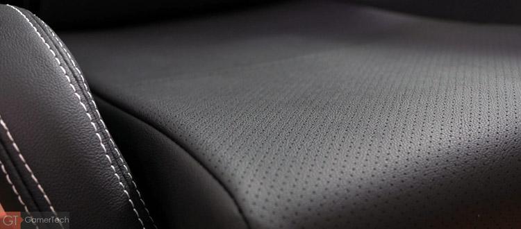 Finitions du fauteuil Oraxeat TK1000