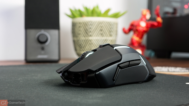 Test complet de la SteelSeries Rival 650