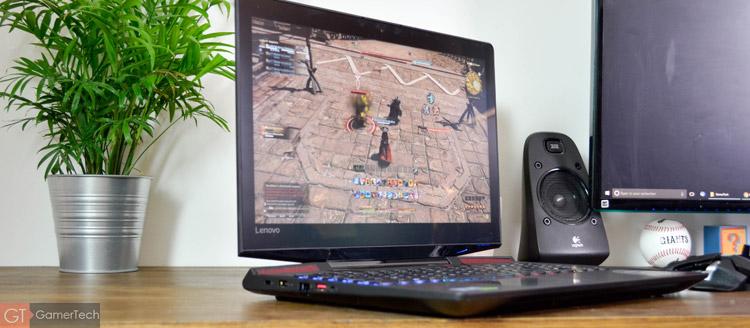 PC portable de 15 pouces pas cher pour le jeu