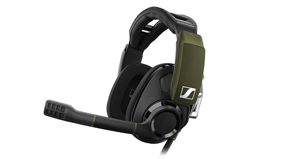 casque sennheiser game zero surround