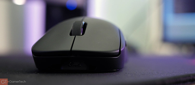 La meilleure souris sans fil de Logitech G