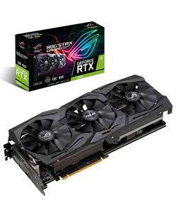 Meilleure RTX 2060 pour jouer - ASUS ROG Strix