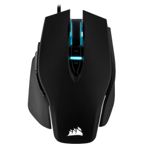 Test Corsair M65 RGB Elite