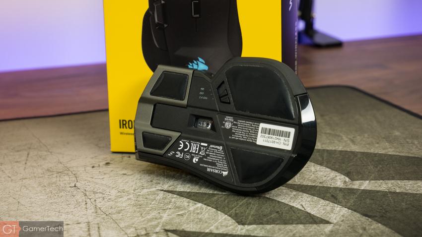 Capteur optique Pixart PMW3391