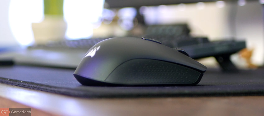 Souris sans-fil Corsair Gaming