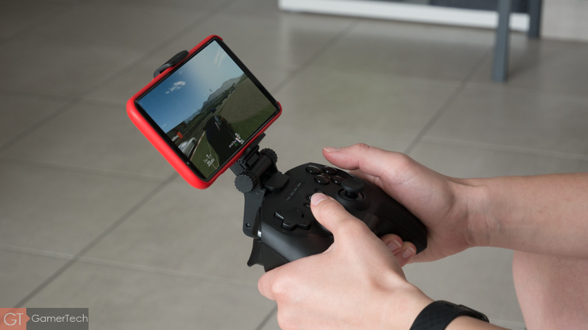Meilleure manette Android