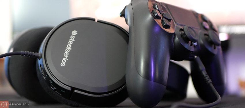 Le casque fonctionne sur PC et consoles