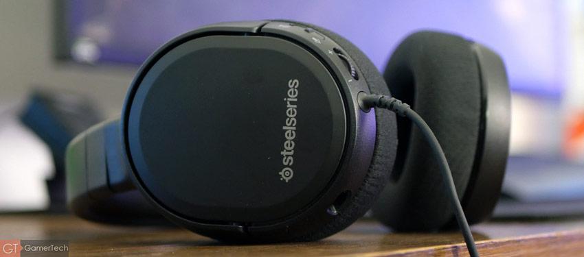 SteelSeries Arctis 1 - Un casque gamer à moins de 60€