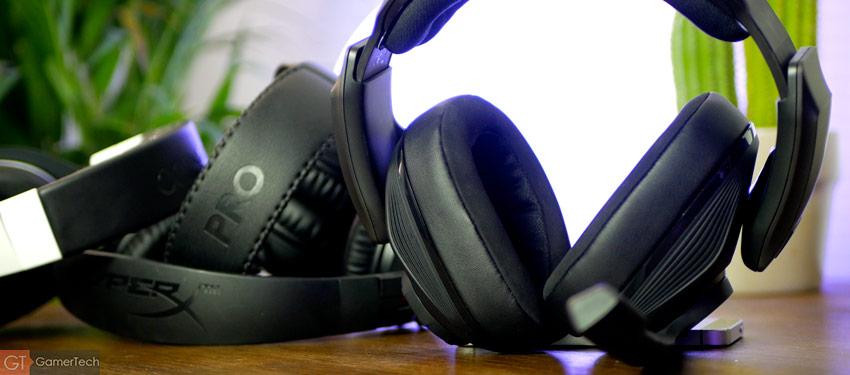 Le meilleur casque gamer sans-fil ?